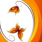 Butterfly. stock illustration