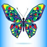 Butterfly7 Fotografering för Bildbyråer