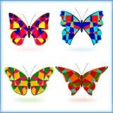 Butterfly8 Fotografering för Bildbyråer