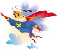 Butterfly hero Stock Photo