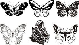 Butterflys Photo stock