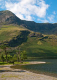 Buttermere Royalty Free Stock Image