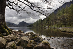 buttermere Fotografia Royalty Free