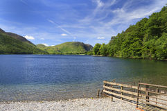 Buttermere Lake District Stock Photos