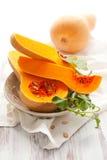Butternut squash Stock Photo
