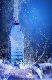 Buttle di acqua Fotografia Stock Libera da Diritti