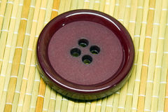 Button Royalty Free Stock Photo