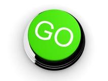 button 3 d ilustracja wektor
