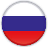 Button. With map from Russia - Vector Stock Photos