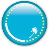 Button vector illustration