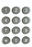 Button royalty free stock images
