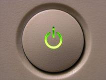 A button Stock Photo