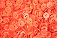 Button as background Royalty Free Stock Photography
