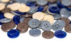 Button stock photo