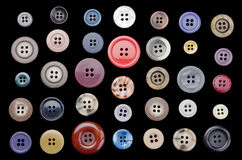 Button Background Royalty Free Stock Images