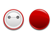 Button Badge Pin Icon Royalty Free Stock Images