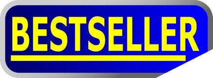 Button Bestseller Stock Image