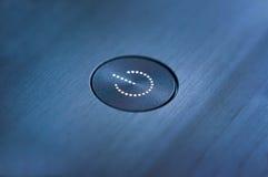 Button enable Stock Photos