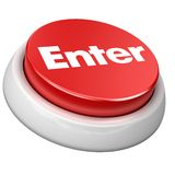 Button enter Stock Photography