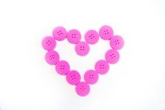 Button Heart Stock Photos