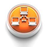 Button Icon: Network Stock Photos