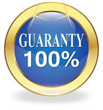 The button labeled 100% Guarantee Royalty Free Stock Photos