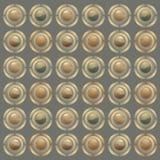 Button mosaic Stock Photos