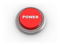 Button power Stock Photos