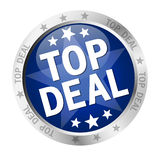Button - Top Deal Stock Images