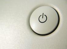 button vänden royaltyfria foton