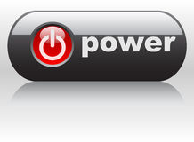 Button for web design Stock Photos