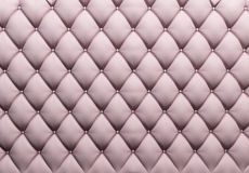 Buttoned on the Texture. Repeat pattern. Pink stock image
