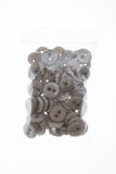 Buttons in bag Royalty Free Stock Image