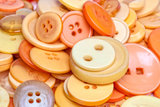 Buttons and More Buttons Stock Photo