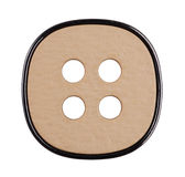 buttons originell plast- Royaltyfri Fotografi