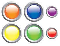 buttons push απεικόνιση αποθεμάτων