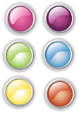 ButtonsColor Stock Photography