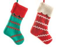 buty Świąt 2 zdjęcia stock