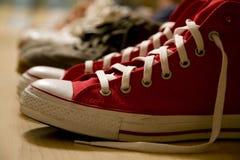 buty Zdjęcie Stock