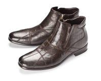 buty męscy buty Obrazy Stock