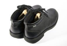 buty odizolowywający Zdjęcie Stock