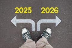Buty, trenery - 2025, 2026 obraz stock