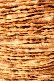 Buñuelos texture Stock Photography