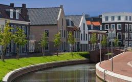 Buuren op Buiten, Pays-Bas Photo stock