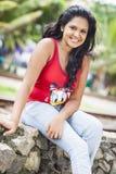 Buwani Chapa Diyalagoda Stock Photography