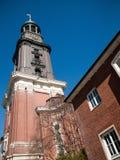 Buxtehude, Германия стоковое изображение