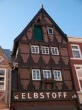 Buxtehude,Germany Stock Image