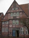 Buxtehude Tyskland Arkivbilder