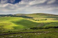 Buxton, Derbyshire, Engeland Stock Foto