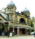 Buxton Opera House Lizenzfreie Stockfotografie